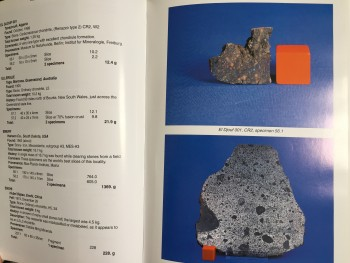 Image for Southwest Meteorite Collection: A Pictorial Catalog