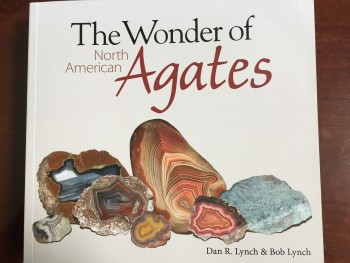 Image for The Wonder of North American Agates