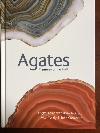 Image for Agates: Treasures of the Earth