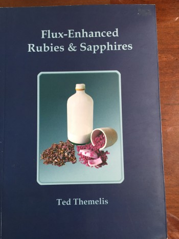 Flux-Enhanced Rubies and Sapphires