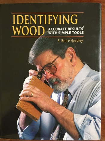 Image for Identifying Wood: Accurate Results with Simple Tools