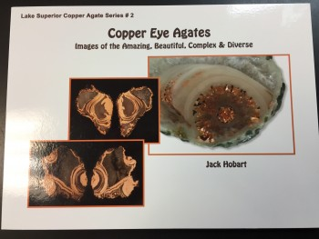 Image for Copper Eye Agates: Images of the Amazing, Beautiful Complex, & Diverse