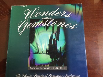 Image for Wonders Within Gemstones