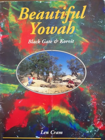 Image for Beautiful Yowah: Black Gate & Koroit