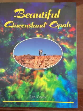 Image for Beautiful Queensland Opals