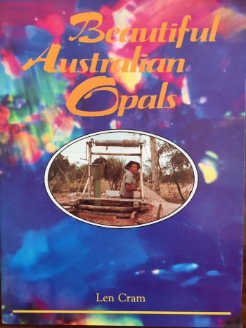 Beautiful Australian Opals