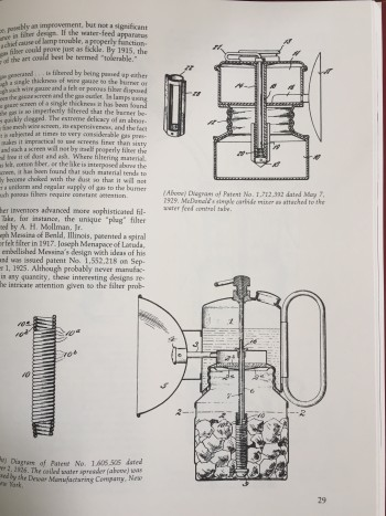 Image for American Miner's Carbide Lamps: A Collector's Guide to American Carbide Mine Lighting