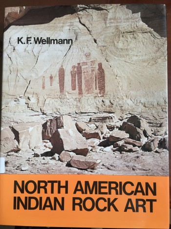A Survey of North American Indian Rock Art