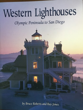 Image for Western Lighthouses: Olympic Peninsula to San Diego