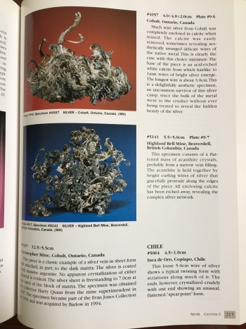 Image for The F. John Barlow Mineral Collection
