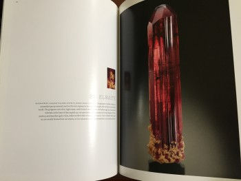 Image for Masterpieces of the Mineral World: Treasures from the Houston Museum of Natural Science