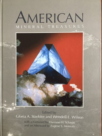 Image for American Mineral Treasures
