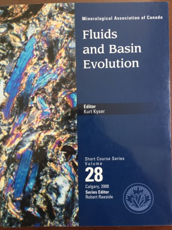 Image for Fluids and Basin Evolution