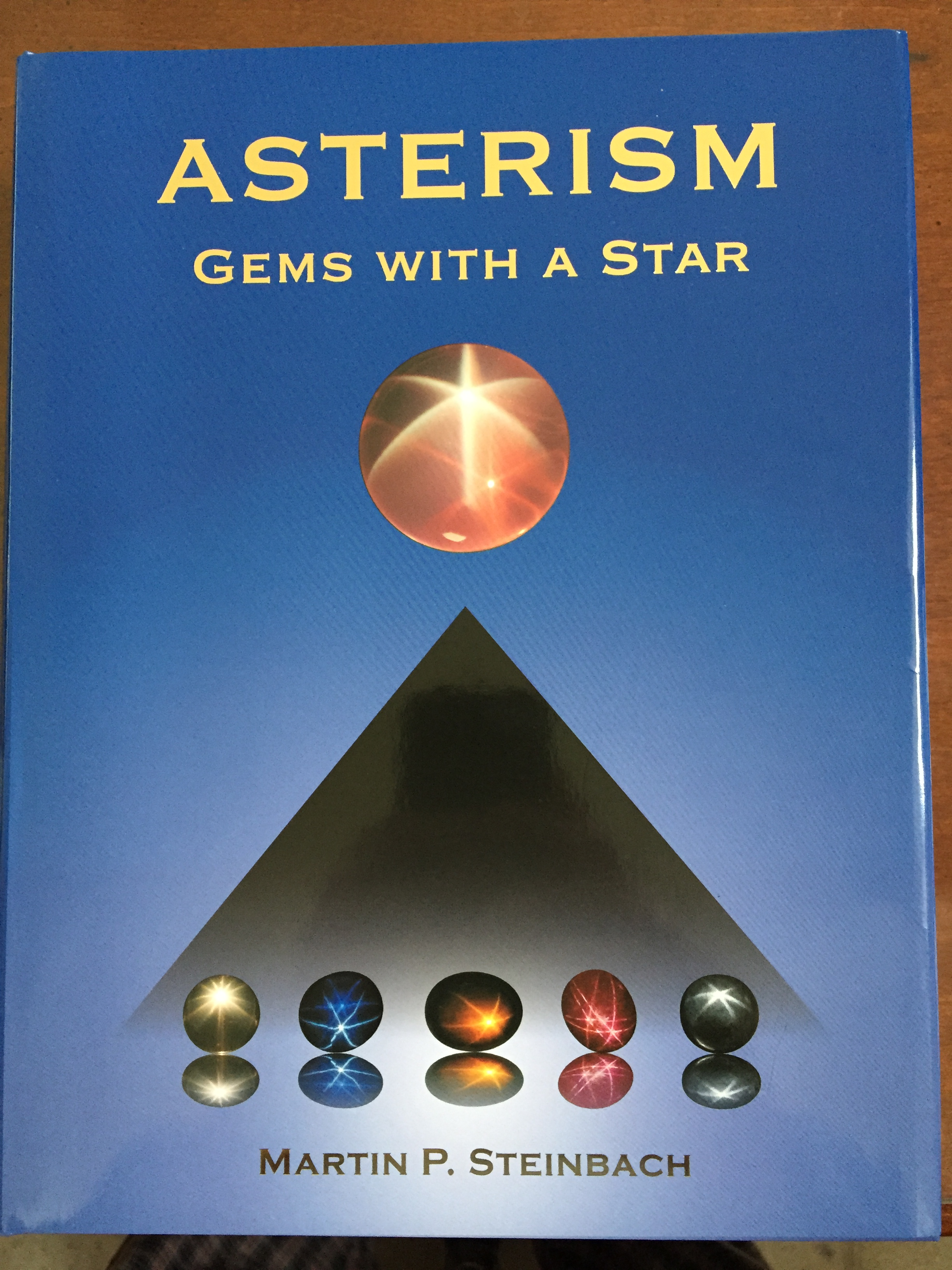 Image for Asterism: Gems With a Star