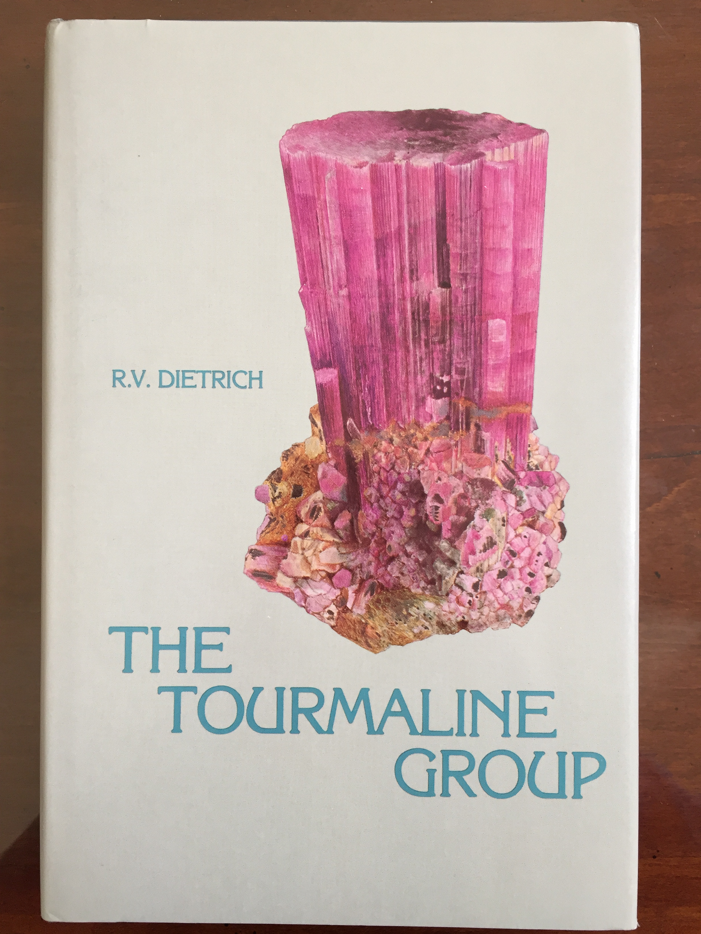 Image for The Tourmaline Group