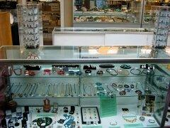 Extensive Jewelry Selection