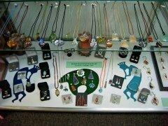 Handcrafted Native American Jewelry